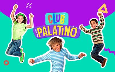 CLUB INFANTIL PALATINO