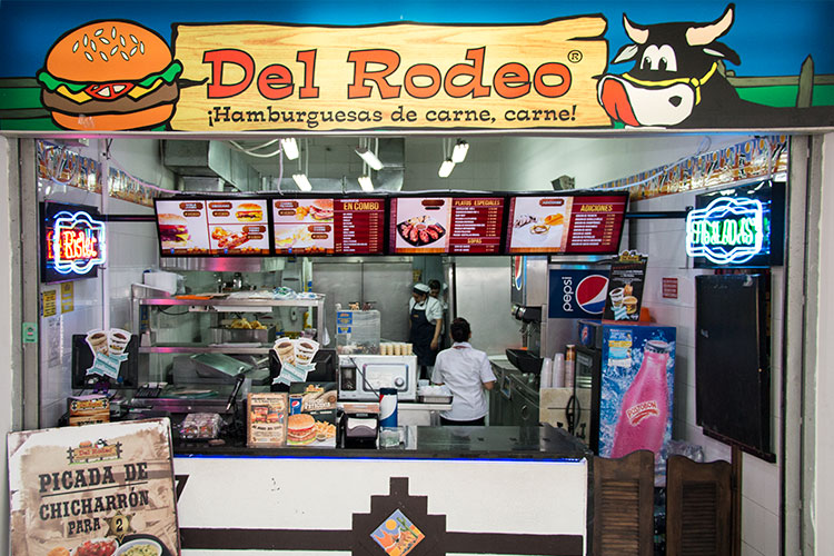 Del-Rodeo