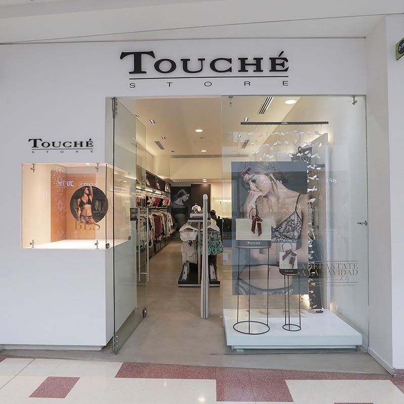TOUCHE-INTER
