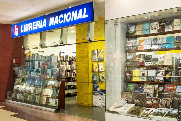 librer a nacional local 214 215 centro comercial palatino