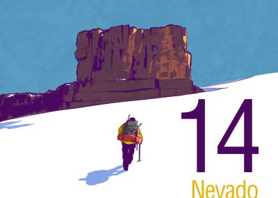 14 NEVADO