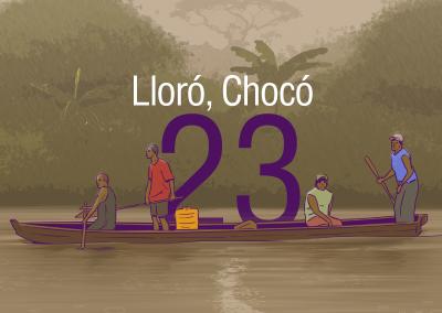23-Lloro-Choco