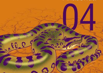 4 Anaconda