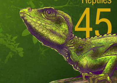 45-REPTILES