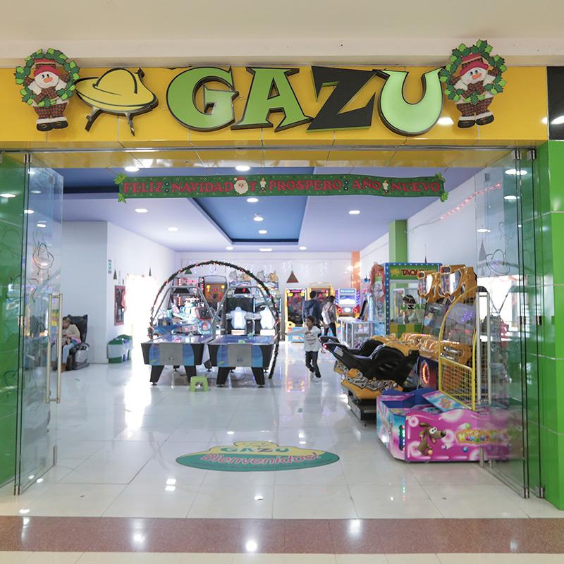 GAZU-INTER