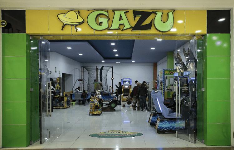 gazu-v1