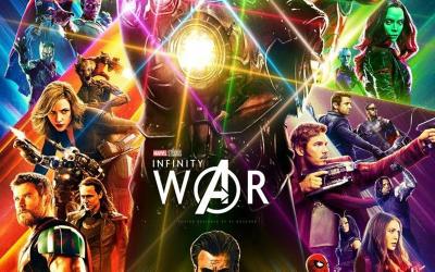 """8 curiosidades de """"Avengers: Infinity War"""""""