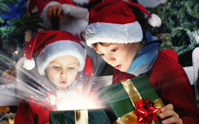 """Taller: """"Vive la Navidad en Palatino"""""""
