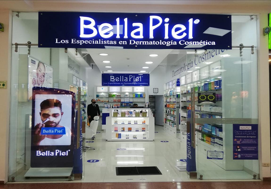 Bella Piel