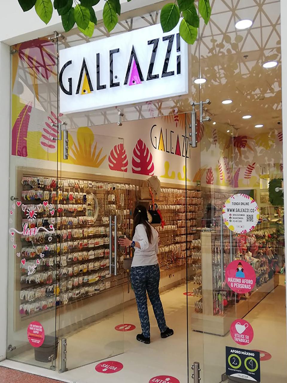 Galeazzi