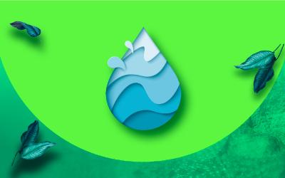 Maratón reciclaje Día Mundial del Agua