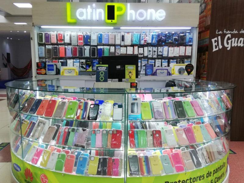 latin-phone